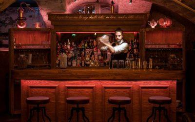 Mr. Smith cocktailbar