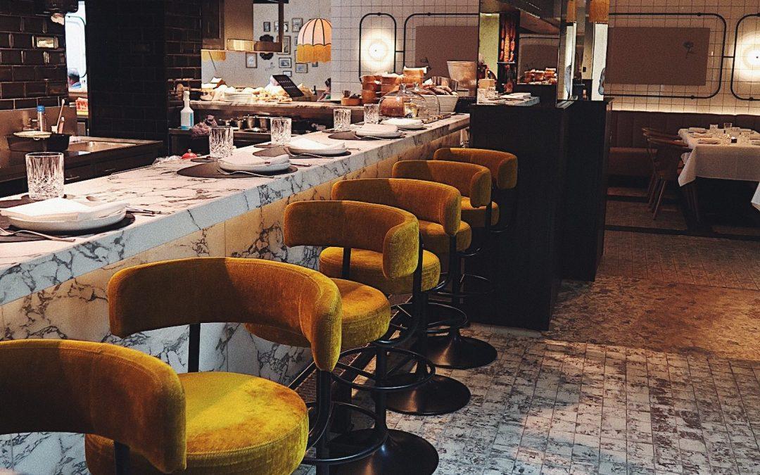 Restaurant Onglet